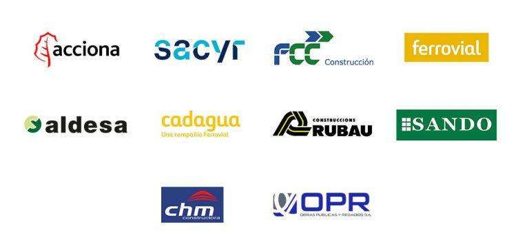 empresas logos